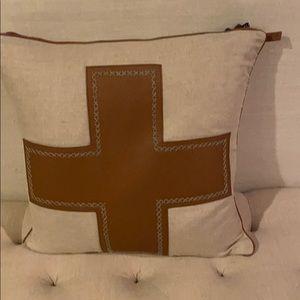 Jan barboglio pillow